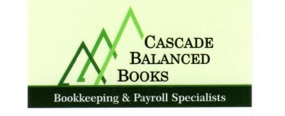 Cascade Balanced Books previous logo