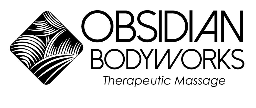 Obsidian Bodyworks logo k